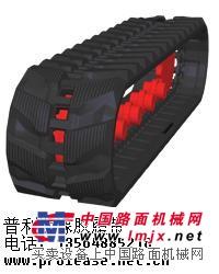 玉柴35橡胶履带,小松50橡胶履带