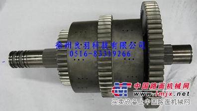 三明压路机3D120变速箱二档退离合器总成及配件