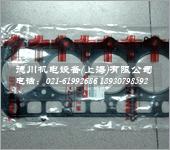 供应洋马发动机配件-发动机油底壳-偏心轴-缸套组件(四配套)