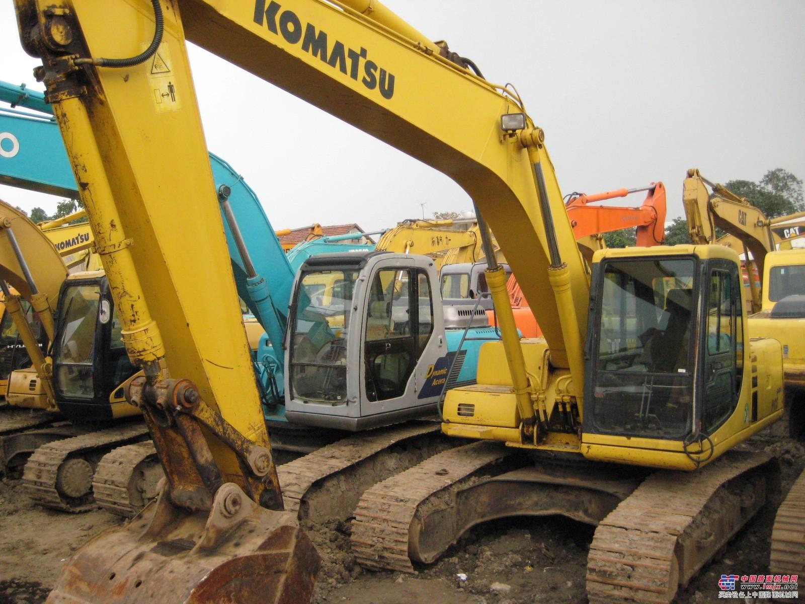 国产小型挖掘机排名_中国最大二手挖掘机市场|国产进口小型二手挖掘机价格信息_挖掘 ...