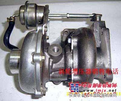 钩勾沟机涡轮增压器-正厂挖掘机涡轮增压器