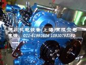 供应上海供应神钢-加藤-住友发动机配件-缸套组件