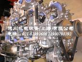 供应上海供应发动机大修包-曲轴瓦/连杆瓦(大/小瓦)