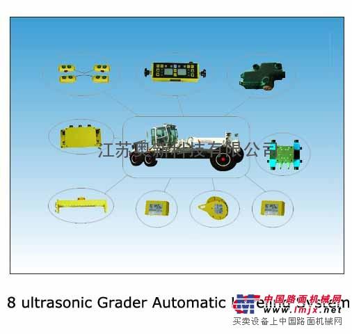 供应徐工GR215平地机找平系统