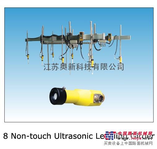 供应8束超声波非接触式平衡梁