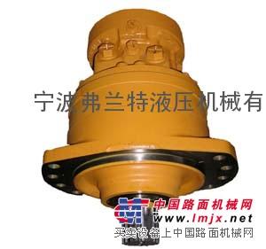低速大扭矩液压马达_低速大扭矩液压马达产品的资料