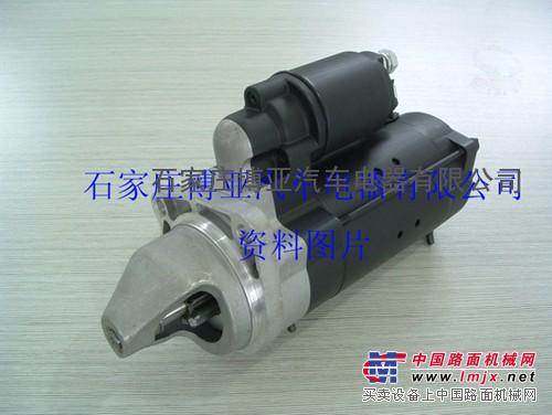 道依茨1013(12V)马达KHD
