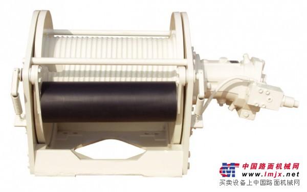供应 具有恒张力和自由下放及限位功能的液压绞车