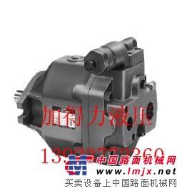 日本油研AR22-FR01C-20柱塞泵