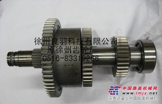 供应龙工ZL30装载机变速箱二档离合器总成及配件