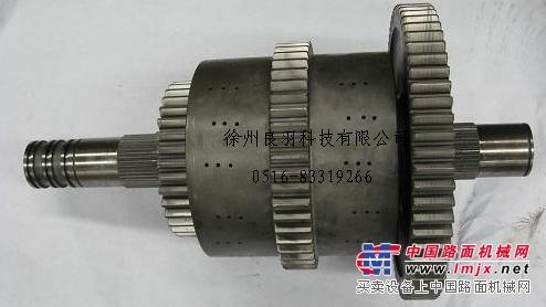供应龙工ZL30装载机变速箱一三档离合器总成及配件