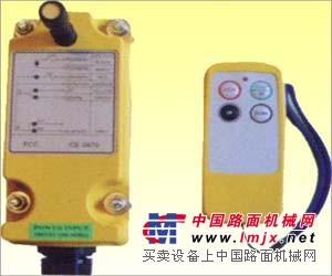 供应供应卷扬机、升降机无线遥控器