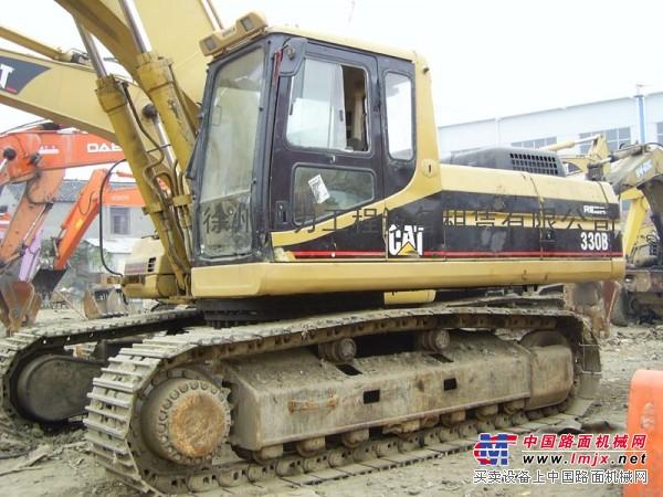 卡特挖机320C_出租5台卡特挖掘机320C_挖掘机_挖掘机械_中国路面机械网