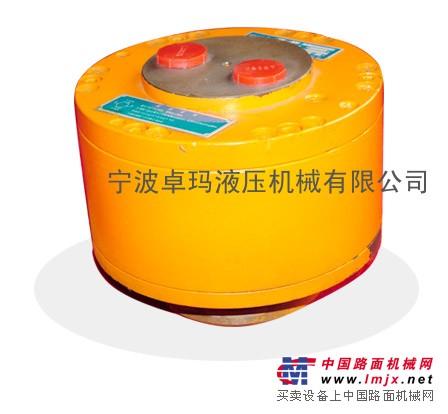 供应秦皇岛1QJM11-0.63系列径向球塞液压马达供应商