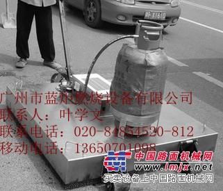 红外线沥青路面热再生辐射加热修补红外线加热板