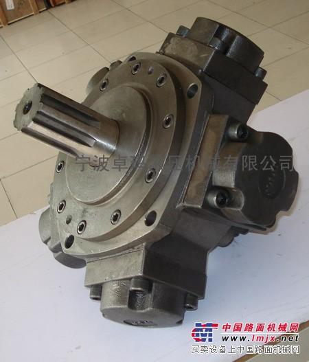 供应NHM6-600系列外五星液压马达生产厂家