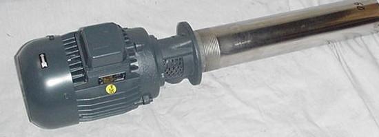 供应德国BRINKMANN的泵