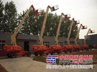 宜宾泸州出租高空作业车北京上海天津出租租赁发电机租赁空压机