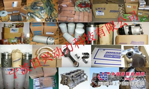 韩国大宇柴油发动机发电机零配件销售与维修