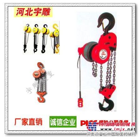供应低速环链电动葫芦多少钱|环链电动提升机价格|