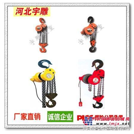 5吨群吊电动葫芦|环链电动葫芦|5吨群吊环链电动葫芦