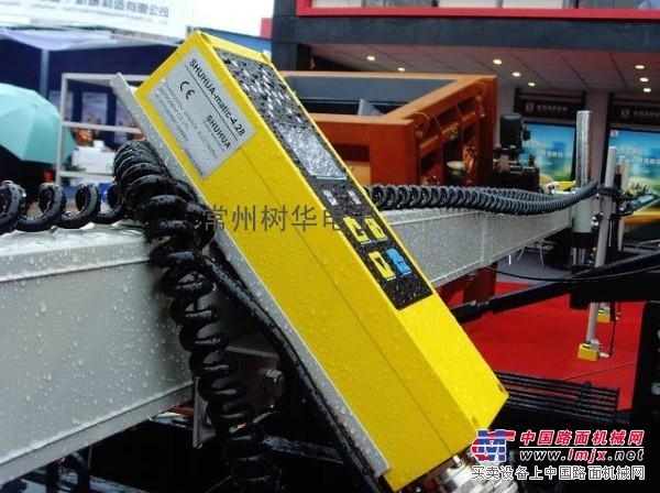 常州树华数字控制器型号:SHUHUA-MATIC-4.28