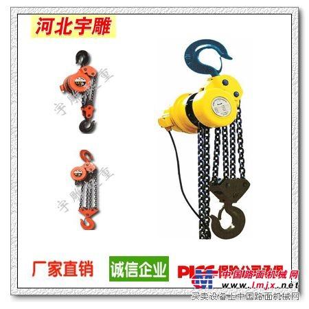 供应车间专用环链电动葫芦|低速群吊电动葫芦|专业生产报价