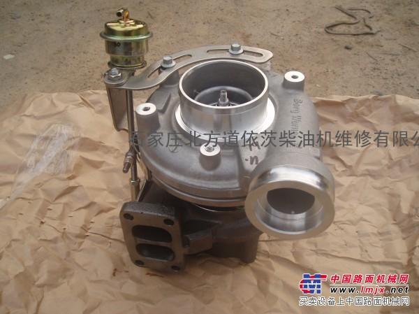 道依茨TCD2013原厂增压器04299385