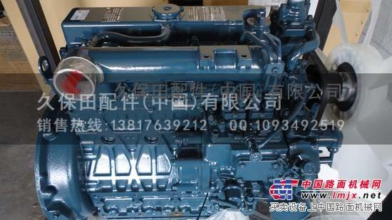 批发现代装载机HFL850-7配件,久保田V33007-T