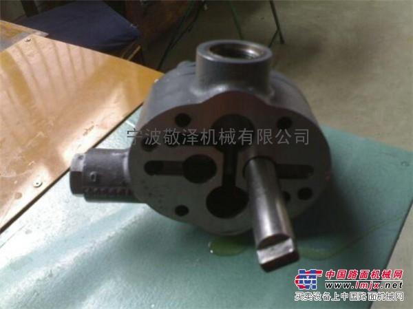 萨澳PV23补油泵PV23控制阀