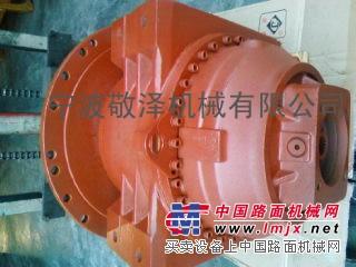 供应搅拌车PMB6.5减速机
