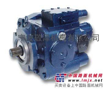搅拌车NP112液压泵马达