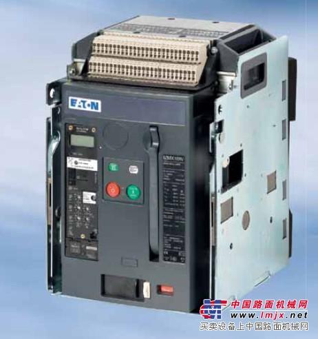 供应伊顿IZM系列万能式空气断路器(项目折扣)