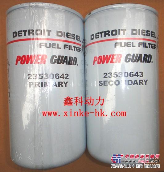 供应美国底特律DETROIT-DDC柴油机常见型号配件