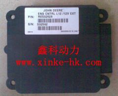 供应美国强鹿JOHN DEERE柴油发电机常见型号配件