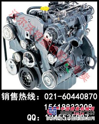 沃尔沃360发动机高清图片