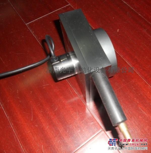 山东济南光宇回弹式位移传感器拉线编码器拉线位移传感器