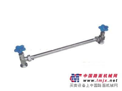 供应YJ-HG5型玻璃管液位计