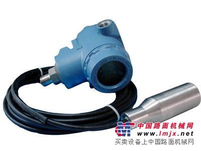 供应DBS8010系列投入式液位变送器