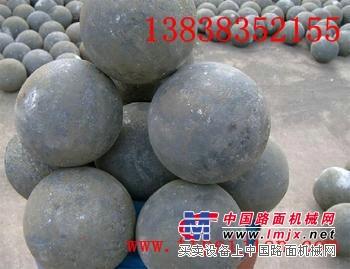 供应1500型号球磨机高珞合金钢球耐磨钢球专业生产厂家