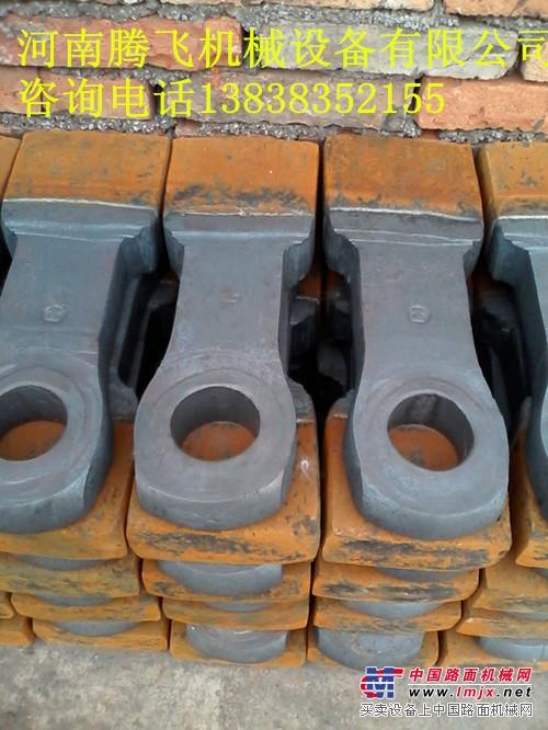 供应各种型号锤打式破碎机锤头配件专业生产厂家