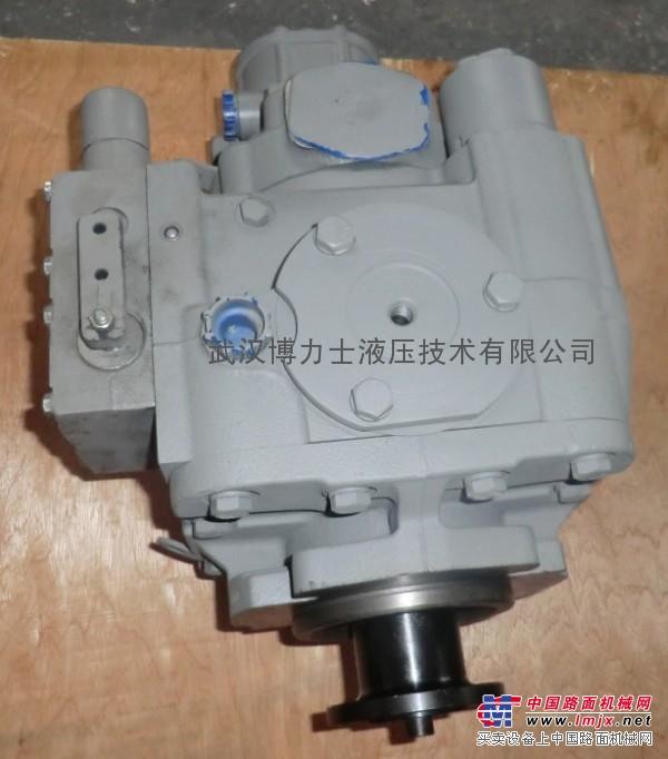 供应16方搅拌车进口液压泵(萨奥PV23)