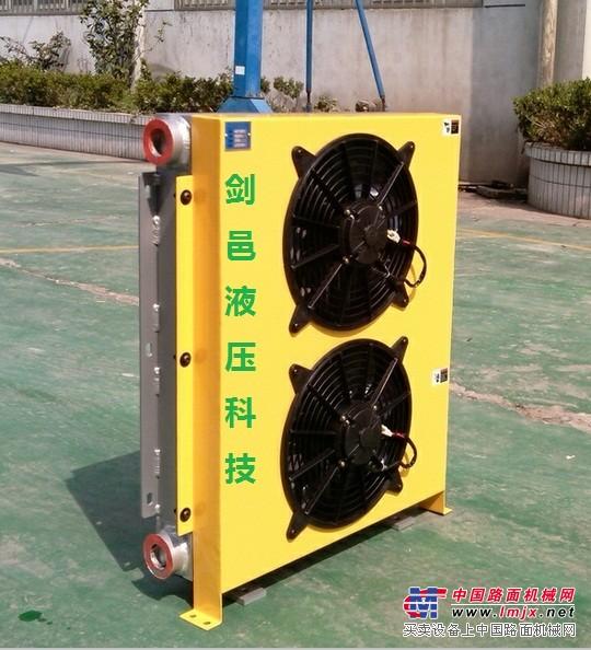 供应工程专用车辆液压换热器,液压冷却器,液压散热器