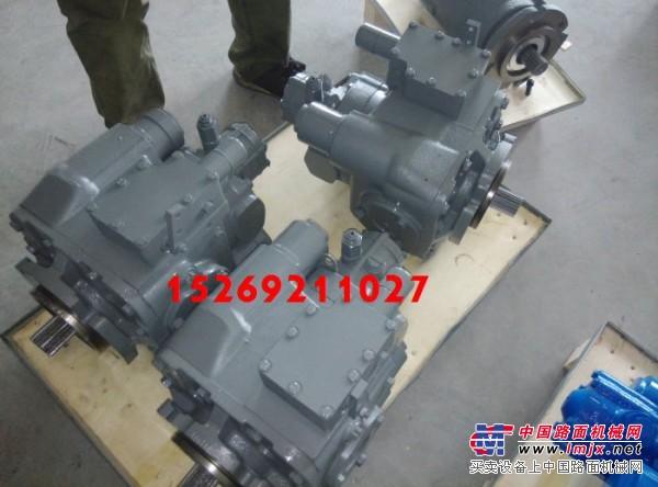 搅拌车主泵萨奥PV22萨奥PV23萨奥90R100液压泵