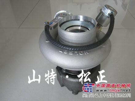 日本进口原装PC220-8涡轮增压器总成小松挖机配件