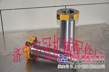 供应山推推土机涨紧装置涨紧油缸吉林、辽宁、黑龙江