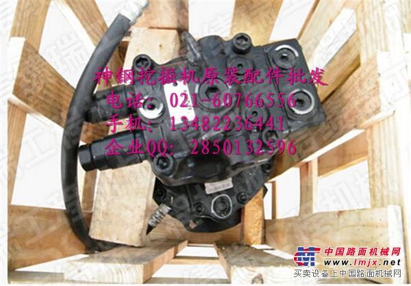 呼和浩特神钢挖机液压马达-液压散热器