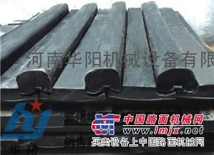 供应水磨球磨机橡胶衬板橡胶压条配件生产厂家