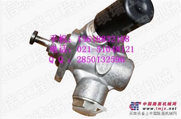 抚顺卡特挖机配件机油泵-柴油泵-手油泵
