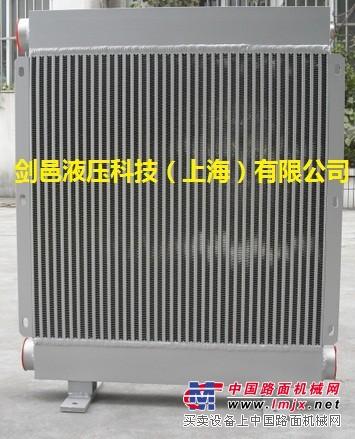 徐工 三一 中联 龙工 柳工 夏工 液压油散热器换热器